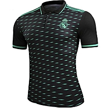 Brand Sports Soccer Polo Shirt Summer New World Cup Fashion Team Short Sleeve T-Shirts
