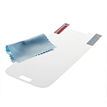 Clear Screen Protector Film For Samsung 9500 100%