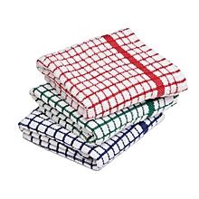Cotton Kitchen towel-3 Piece set