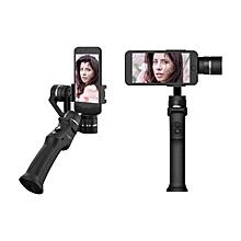 LEBAIQI GOPRO KARMA GRIP Handheld Mobile Gimbal Stabilizer for Smart phone Action Camera HERO 5