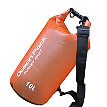 PVC Waterproof Dry Bag Outdoor Sport Swimming Rafting Kayaking Sailing Bag