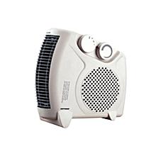 Hfh202Ul Fan Heater 2 kilowatt -White