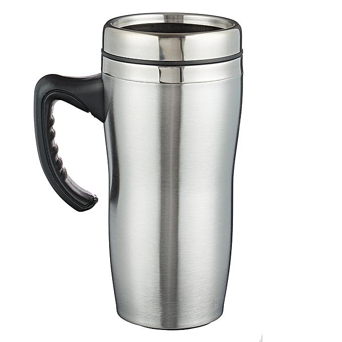 3c8262ec519 God Arms With Strength-Travel mug