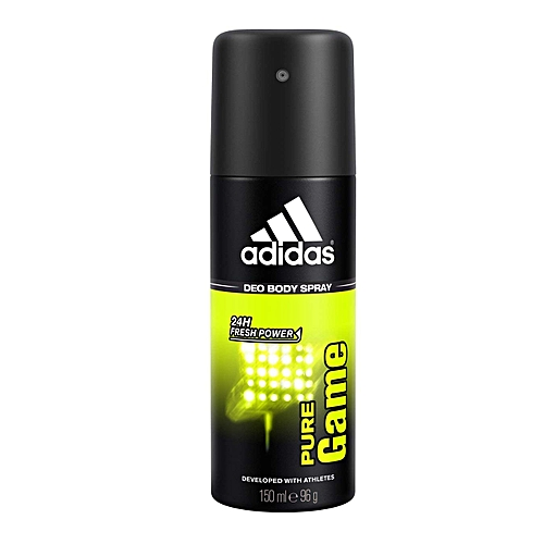 Pure Game Deo Body Spray - 150ml