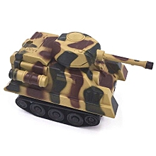 Inductive Tank Line Following Pen Toys Kids Children Interactive Gifts