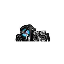SHT-1257BT - 4.1 CH Subwoofer 13500 PMPO