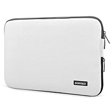 15.4'' Notebook Laptop Sleeve Case Cover Carry Bag For Macbook Air/Pro GY