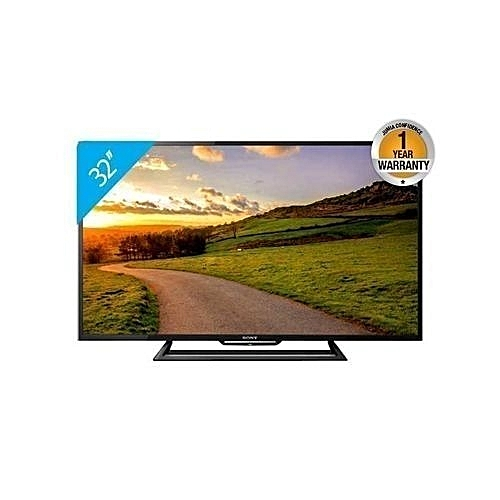 """R300E - 32"""" - Digital  HD LED TV - Black"""