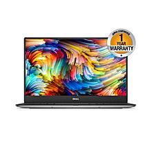 "XPS - 13"" - Intel Core i7 - 256GB SSD - 8GB RAM - Windows 10 Pro - Silver"