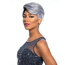 Sensationnel Instant Fashion Wig-Uma Colour  DRBLGREY