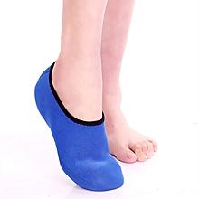 Anti Skid Training Sport Socks Indoor Yoga Dancing Ankle Support Socks
