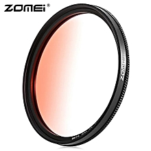 Zomei GC - SLIM Professional 62mm Graduated Color Filter