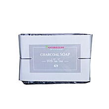 Activated Charcoal Soap -65g