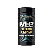 MHP Super Amino + ( 120 Counts )