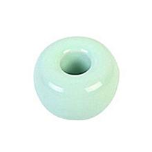 Ceramic Toothbrush Holder -Green