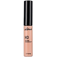 POPFEEL Makeup Liquid Foundation Moisturizing Waterproof Concealer BB Cream E