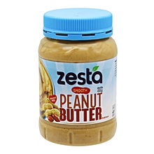 Smooth Peanut Butter - 400g