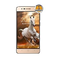 A4502 8GB, Mocha Gold