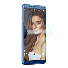 ENKAY Hat-Prince for  Huawei Honor V10 0.1mm TPU+TPE+PET Material 3D Full Screen Explosion-proof Soft Screen Protector Water Condensate Film