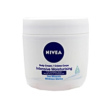 Intensive Moisturising Body Cream - 400 ml