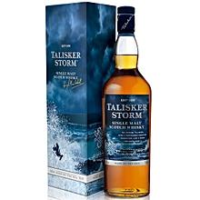 Storm Single Malt Whisky - 750ml