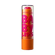 Baby Lips Moisturising Lip Balm - CHERRY ME