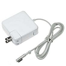 Mac Laptop Adapter - 16.5V - 3.65Amps - White