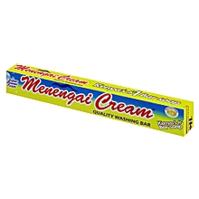 Detergent Cream Bar Soap  - 1kg