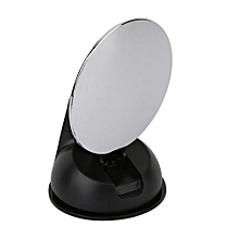OR 75mm Non Frame Car Back Seat Mirror Baby Facing Rear Ward View-black