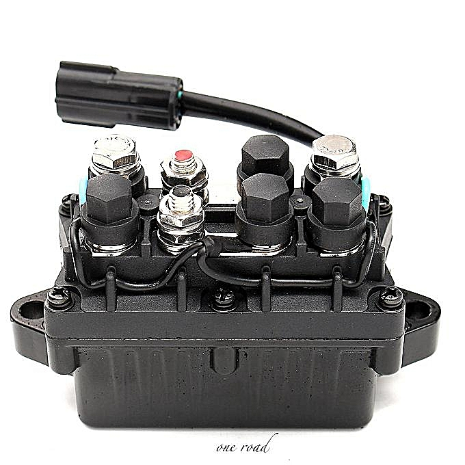 Yamaha Outboard Four-Stroke Engine 40-90Hp Tuning Relay