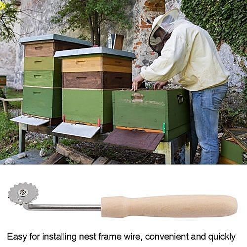 Buy Generic Sweetbaby Beekeeping Bury Tools Animal Equipment Nest