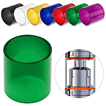 Durable Replacement Glass Tube For SMOK TFV8 Cloud Beast Subohm Atomizerr Tank