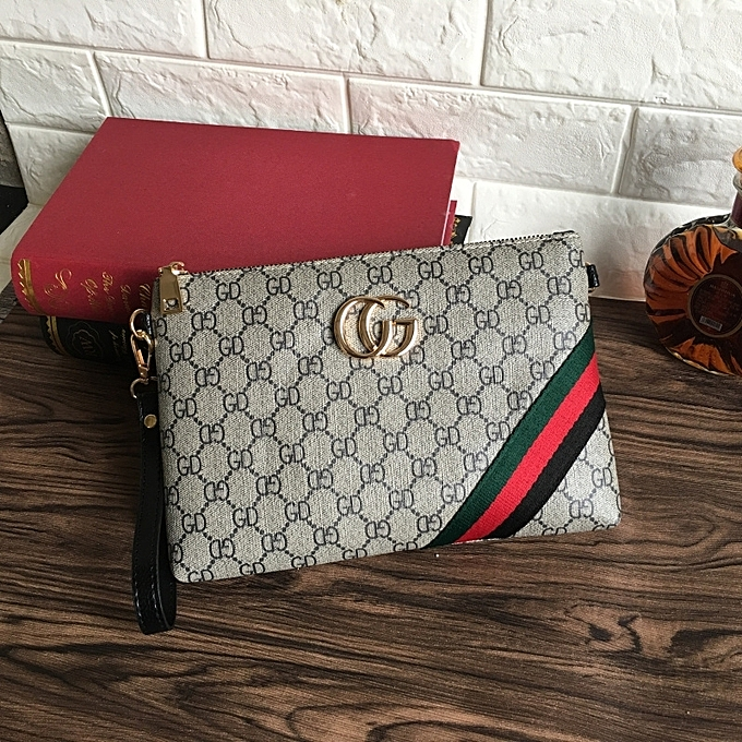GD CG Inclined LargeNimble Handed And Red Person Together Style Summer Bag Female 2018