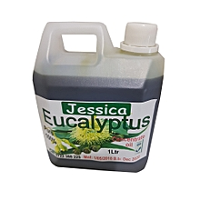 Eucalyptus Oil Concentrate 1Litr