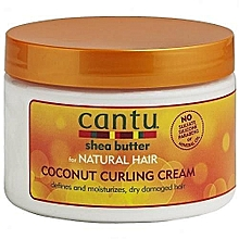 Coconut Curling Cream 340g