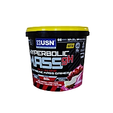 Hyperbolic Mass Straw/Cheese  5Kg