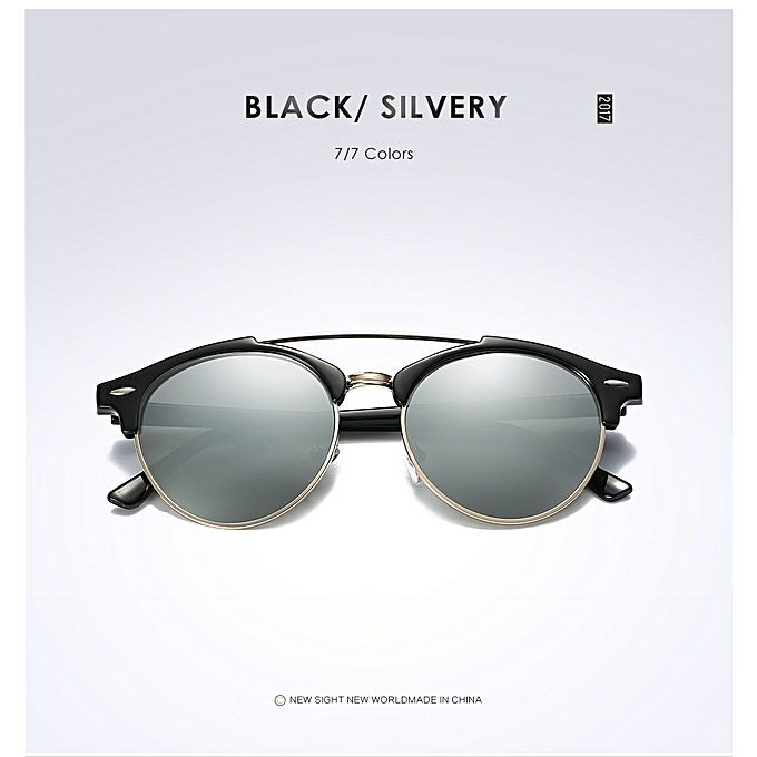 7f9dc62966 Refined Fashion Cat Eye Polarized Sunglasses Men Mirror Vintage Sun Glasses  Brand Designer Women Lentes De