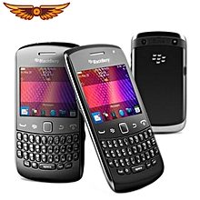 BlackBerry 9360 QWERTY 5.0MP Camera GPS WiFi Bluetooth BlackBerry OS Cell Phone - Black