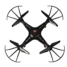 Drone UAV Premium 6 Axis Gyro 2.0MP One Key Take Off Flying Aircraft 360degree Rolling Altitude Hold