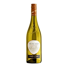 Castello Moscato Wine - 750ml