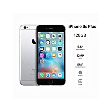 IPhone 6S Plus 5.5-Inch 2G+128G 12MP Smartphone 4G LTE–Grey