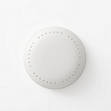 Natural Adhesive Candy Color Wardrobe Aromatherapy Box Anti-Molding Deworming Shoe Deodorant Deodorization white