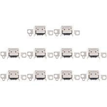 10 PCS Charging Port Connector for Meizu MX5