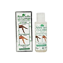 Lightening Serum,  With Pure Argan Oil  -  - 100ml