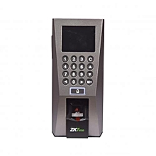 F18 - Time Attendance and Access & Access Control - Grey