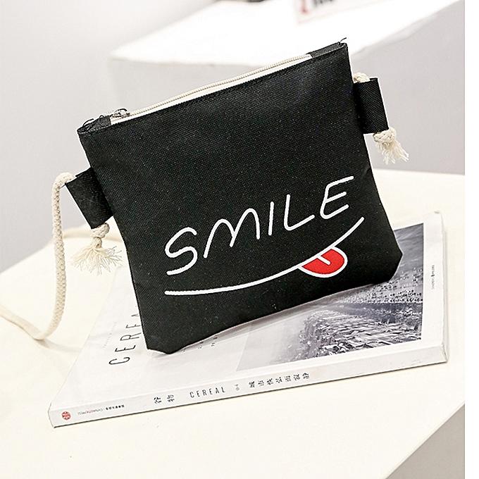 e8d5b17520b8 Generic Leadsmart Girls Backpack Set 3 Pcs Letter Cartoon Girls Bags ...
