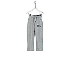 Grey Fashionable Trousers.