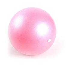 Mini 25cm/15cm fitness wheat tube balance thickening matte Pilates yoga ball