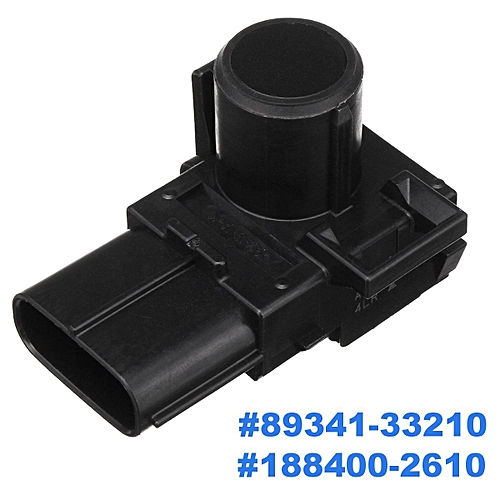 Reverse Parking Aid Sensor Radar For Lexus RX450H RX350 3 5L V6 #89341-33210