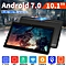 64GB+4G Android 7.0 Tablet PC Octa 8 Core HD WIFI Bluetooth 2 SIM 4G 10.1'' Hot....